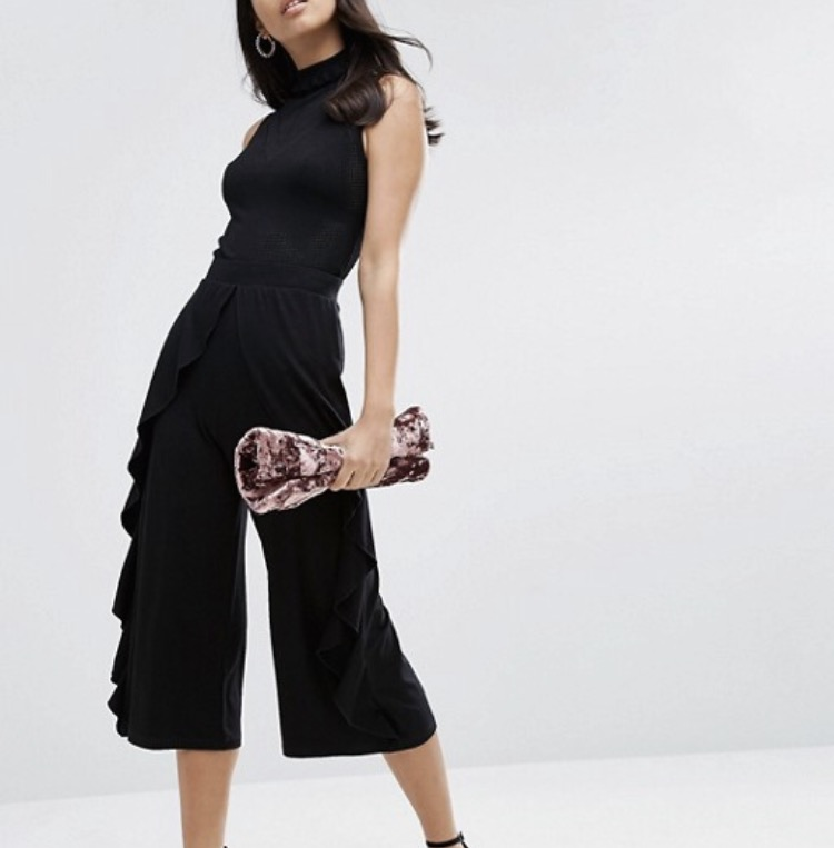 How to Wear it to Work:Culottes