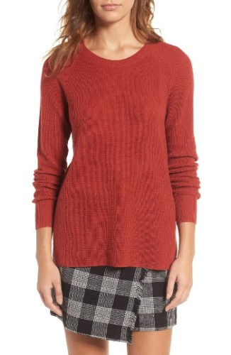 Madewell Helena Pullover