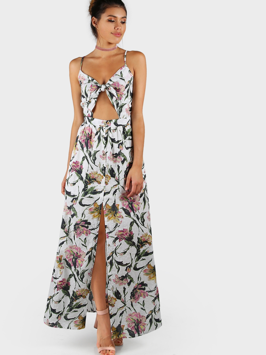 Floral front tie maxi dress.jpg