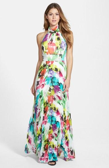 Women's Eliza Print Chiffon Dress.jpg