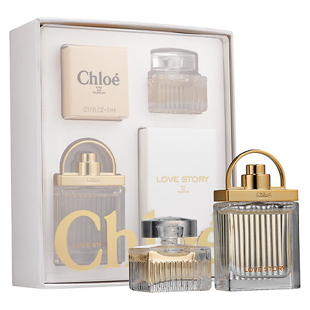Chloe Coffret Gift set